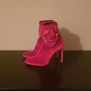 Shoes - Giuseppe Zanotti Booties